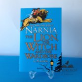 The Lion, the Witch and the Warderobe