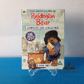 Paddington Bear – Complete DVD Collection