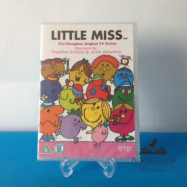 DVD: Little Miss – The Complete Original TV Series