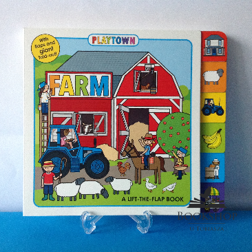 Playtown: Farm